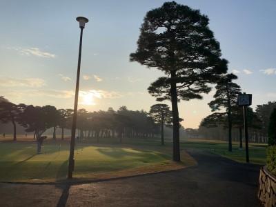 2020年11月28日~11月29日 茨城ゴルフ倶楽部 体験販売会開催